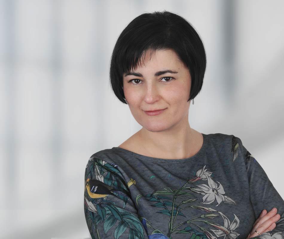 Aneta Nieznanska